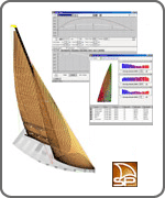 SailPack Sail Design Software